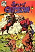 Sunset Carson (1951) 3