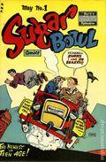 Sugar Bowl Comics (1948) 1