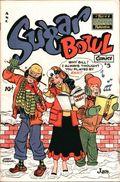Sugar Bowl Comics (1948) 5