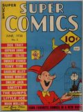 Super Comics (1938) 2