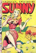 Sunny, America's Sweetheart (1947 Fox) 14