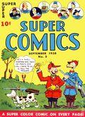 Super Comics (1938) 5