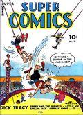 Super Comics (1938) 11
