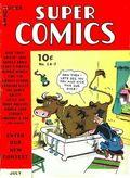 Super Comics (1938) 14