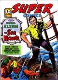 Super Comics (1938) 30