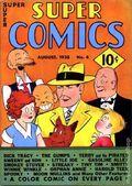 Super Comics (1938) 4
