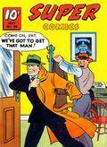 Super Comics (1938) 36