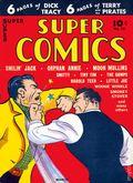 Super Comics (1938) 10