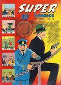 Super Comics (1938-1949 Western/Dell) 42