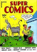 Super Comics (1938) 13