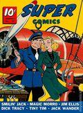 Super Comics (1938) 32