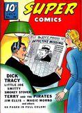 Super Comics (1938) 38