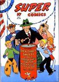 Super Comics (1938) 50