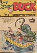 Super Duck Comics (1945) 5