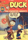 Super Duck Comics (1945) 30