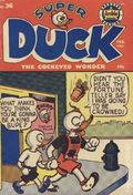 Super Duck Comics (1945) 36