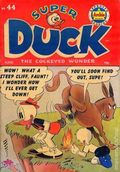 Super Duck Comics (1945) 44