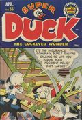 Super Duck Comics (1945) 55