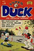 Super Duck Comics (1945) 58