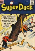 Super Duck Comics (1945) 72