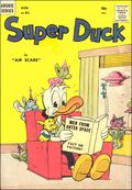 Super Duck Comics (1945) 81