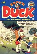 Super Duck Comics (1945) 39