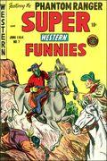 Super Funnies (1953) 3