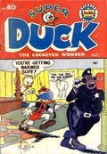 Super Duck Comics (1945) 40