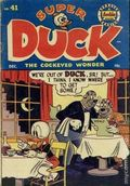 Super Duck Comics (1945) 41