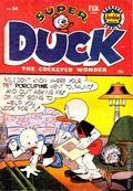 Super Duck Comics (1945) 54