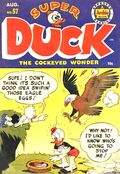 Super Duck Comics (1945) 57