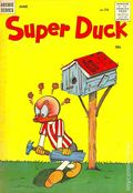 Super Duck Comics (1945) 74