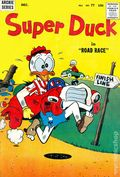 Super Duck Comics (1945) 77