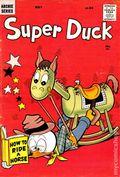 Super Duck Comics (1945) 85