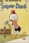 Super Duck Comics (1945) 92