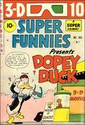 Super Funnies (1953) 1
