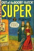 Super Funnies (1953) 2