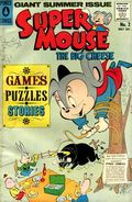 Supermouse Summer Holiday Issue (1957) 2