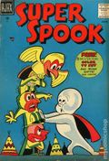 Super Spook (1958) 4
