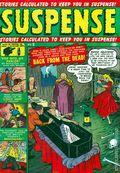 Suspense (1950) 9