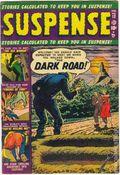 Suspense (1950) 12