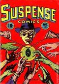 Suspense Comics (1943) 10