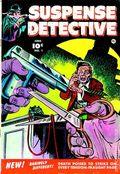 Suspense Detective (1952) 1