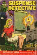 Suspense Detective (1952) 4