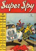 Super Spy (1940) 2