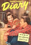 Sweetheart Diary (1949) 8