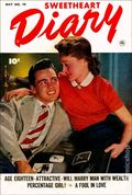 Sweetheart Diary (1949) 10