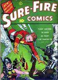 Sure-Fire Comics (1940) 2