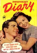Sweetheart Diary (1949) 14