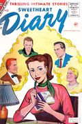 Sweetheart Diary (1949) 35